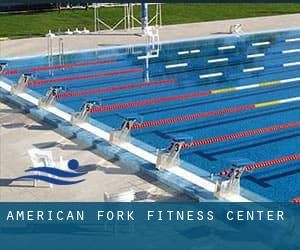 American Fork Fitness Center