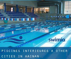 Piscines Interieures à Other Cities in Hainan