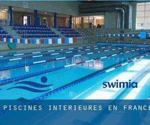 Piscines Interieures en France