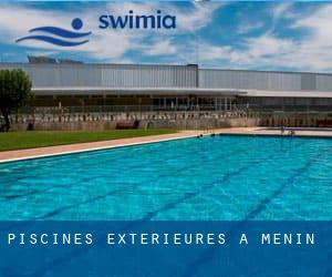 Piscines exterieures menin flandre occidentale for Piscine menin tarif