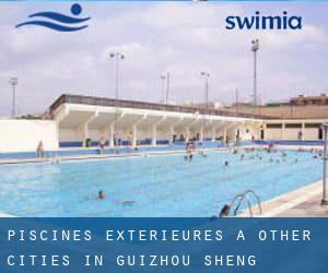 Piscines Exterieures à Other Cities in Guizhou Sheng