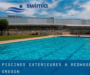 Piscines Exterieures à Redwood (Oregon)