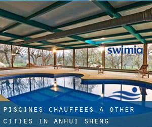 Piscines Chauffees à Other Cities in Anhui Sheng