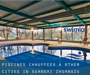 Piscines Chauffees à Other Cities in Guangxi Zhuangzu Zizhiqu