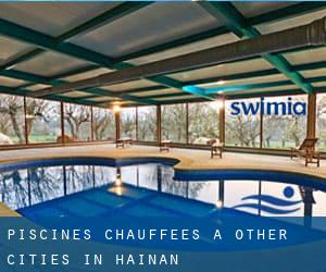 Piscines Chauffees à Other Cities in Hainan