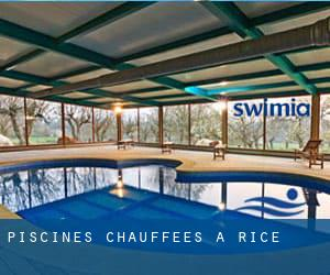 Piscines Chauffees à Rice