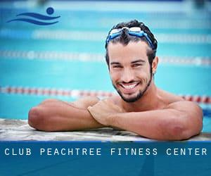Club Peachtree Fitness Center