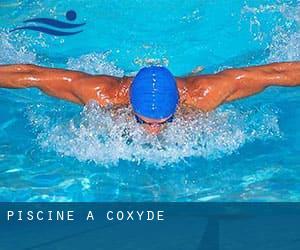 Piscine A Coxyde Centre Aquatique Dans Flandre Occidentale