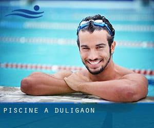 Piscine à Duliāgaon