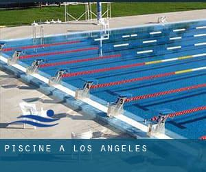 Piscine à Los Angeles