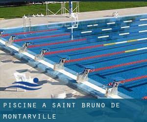 Piscine à Saint-Bruno-de-Montarville - Centre aquatique dans Other ...