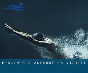 Piscines andorre la vieille centre aquatique dans andorre for Piscine andorre caldea