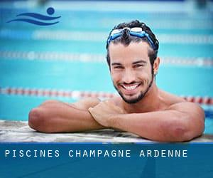 Piscines Champagne-Ardenne