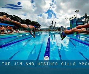The Jim and Heather Gills YMCA